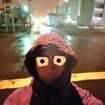 いろはにほへと - 深夜の釧路ダウンタウンは人が歩いてない
