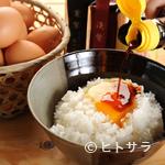 玉の助 - 卵かけご飯のために作ったこだわりのオリジナル醤油