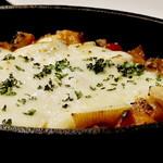 Wainya - 南仏野菜トマト煮込みのラクレットチーズ焼き