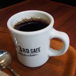 ザ サード カフェ - コスモドリアセット