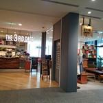 ザ サード カフェ - 入口
