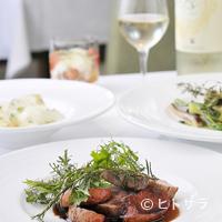 クラリタ ダ マリッティマ - 厳選素材を使ったイタリア料理で、素敵な二人のアニバーサリーに