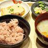Gokoku - 料理写真:五穀田舎定食(その1)