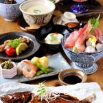 和今洋菜 あん - それぞれのグループに合わせたコース料理で楽しめる宴席