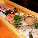 和今洋菜 あん - 旬の厳選素材をふんだんに使用した料理が豊富にラインナップ