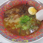 味千ラーメン - パイクー麺