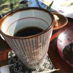 加佐ノ岬倶楽部 - コーヒー。