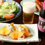 居酒屋 Raita - 生ビールからクラフトビールまで、様々なビールを楽しめます