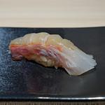 三谷 - 鯛