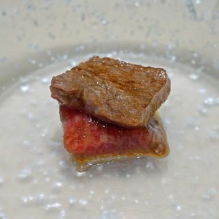 三谷 - 炙り鮪カマ