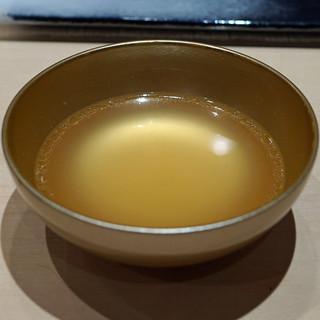 三谷 - 鯛のスープ