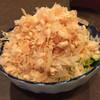 とんかつ石ばし - 料理写真:和風サラダ