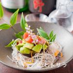 年中万菜録 月うさぎ - 何度来店しても新鮮な感動を味わえる現代和食