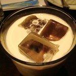 宮越屋珈琲 - 超濃厚なアイスココア♪