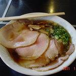 味平 - チャーシュー麺