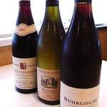 オリカサ - 完全定温輸送の自然派・オーガニックなどのフランスワイン