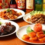 台湾料理 天興飯店 - 料理写真: