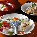 浪速割烹 喜川 - 長年に渡り、浪速割烹の味を追求