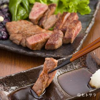 食肉店直営!新鮮で良質な肉をリーズナブルに堪能