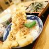 遊鶴 - 料理写真:大穴子天丼セット