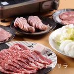 ふくろう亭 - 「月寒スタイル」のスパイシーなタレで味わう本場の味