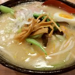 66036348 - 味噌野菜