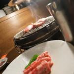 RAZAN 炭火焼肉 - 焼くべし焼くべし‼︎