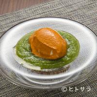らんぷ亭 - 美しさより、食材の味を活かした舌の記憶に残る美味しい料理を