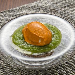 美しさより、食材の味を活かした舌の記憶に残る美味しい料理を