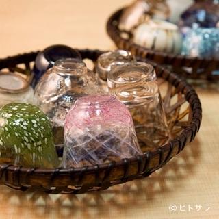 和食をいっそう引き立てるこだわりの器たち