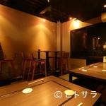 がじゅまる食堂 - ゆったりとした空間。隠れ家的雰囲気なお店