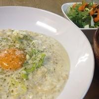 ひょうごイナカフェ - 玄米リゾットランチ