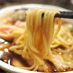 麺屋 団長 - 男の黒ラーメン