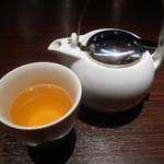チャイニーズダイニング ミユ - お茶