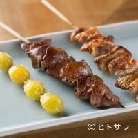 阿佐ヶ谷バードランド - 醤油×バルサミコのタレで味わう鮮度抜群の『レバー』