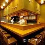 銀座寿司幸本店 - 「口説きの場」の最高峰、銀座の寿司店で記憶に残るデートを