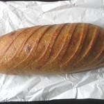 トシオークーデュパン - 全粒粉カンパーニュ