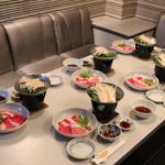 わらべ - 2階の個室 料理イメージ