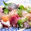 炉端焼みさお - 料理写真:福岡県長浜市場・柳川市場直送! 「走り」と「旬」の『旬魚お刺身の盛り合わせ』