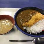 札幌市交通局本局食堂 -