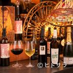KLIMT - アポッローニオディボートのワインはお店のイチオシ