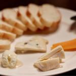 dos - チーズ盛り合わせ