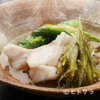 魚菜料理 縄屋 - キジハタの煮物