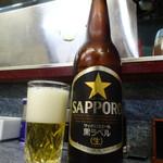 丸鶴 - 大ビン600円