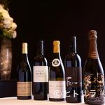 ハジメ - 日本のワインを取り入れ、日本酒とのペアリングを提唱した先駆者