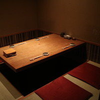 4名様用個室×2部屋