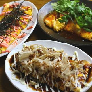 なにわの美味いもんが集結!渋谷なのにここは大阪!?