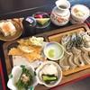 まるいち - 料理写真:真人の味セット(1,400円)