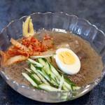 ソウル - 冷麺