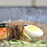 ソウル - 麺リフト